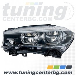 Фар за BMW X5 F15 FULL LED - Ляв