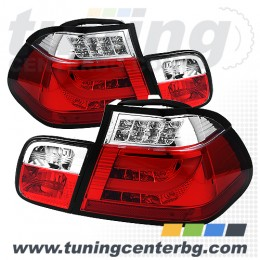СТОПОВЕ ЗА BMW 3 E46 /LIGHT BAR DESIGN 1998 г. - 2001 г./