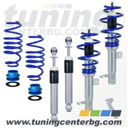Coilover за FORD FIESTA MK6 /2004 г. - 2008 г./
