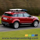 Cross Bars Land Rover RR Evoque