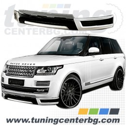 Преден спойлер за LAND ROVER RANGE ROVER VOGUE