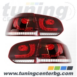 СТОПОВЕ ЗА VW GOLF 6 /GTI FULL LED/